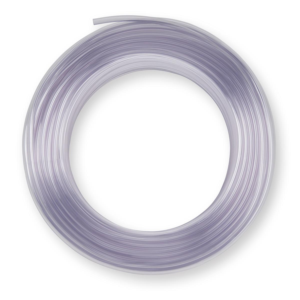 Tubo Translúcido e Colorido